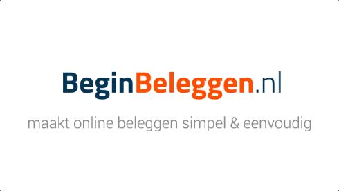 Begin Beleggen