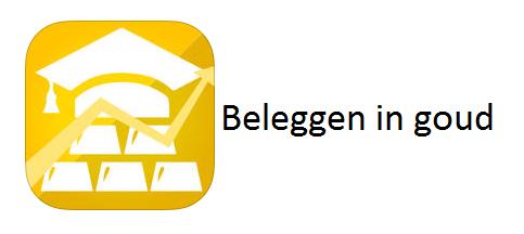 Beleggen in goud app